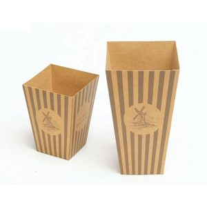 Fried Chips paper bags-1